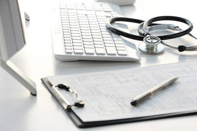 Getting Healthcare Consulting Services